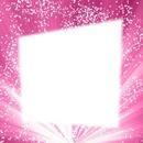 rosado estrellas amor pareja bebe ymialma