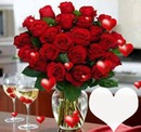 coeur de la St Valentin