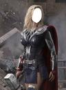 Thor femme