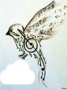 oiseau musique