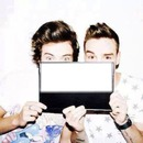 Harry et Liam