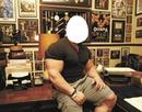 bodybuilder culturiste