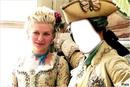 Visage avec Kirsten Dunst
