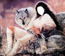 Dany et les loups