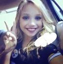 Collage of Maddie Ziegler