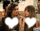 les amoureux pour la vie !!!