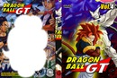 DRAGON BALL GT DVD 4