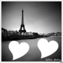un amour de Paris