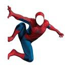 hombre araña