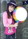 Lari Meu balão