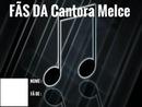 FÃS DA Cantora Melce