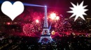 le feux d artifice