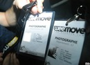 "carte weemove ""photographe staff"""