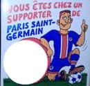 supporter du PSG