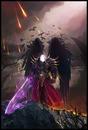 angel guerrero oscuro