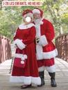 Le Père Noël ho!ho! ho!