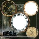 horloge 2 photo