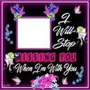 i will stop