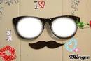 swag moustache