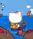 hello kitty mer