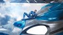 POWER RANGER force bleu