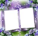 Caderneta Violeta