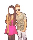 You and Justin