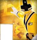 Brittany Anne Pirtle Yellow Samurai Ranger