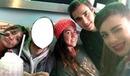 Tomate Una Foto Con Tini Y Jorge!!