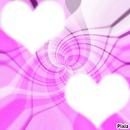 De l'amour dans l'air...