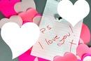 cuori ps:i love you