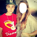 Justin bieber and her love