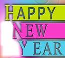 Rp Happy new Year Bund