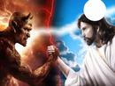 Com Quem Você Vai Dormir Hoje Deus OU Diabo