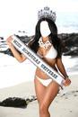 Miss Honduras Universe