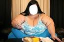 femme obese