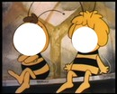 pszczolka maja
