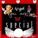 ANGEL YOU ARE SPECIAL