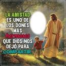 Cc Jesús de amistad