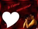 Je t'aime mon coeur ! ! !