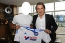 Signature Olympique de Marseille