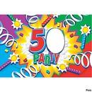 Anniversaire 50 Party
