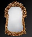Miroir de la méchante reine