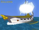 les cités d'or 1.21 SOLARIS
