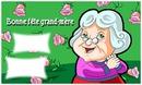Bonne fête grand mère
