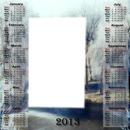 2013 calender 2