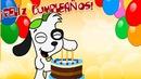 Feliz cumpleaños doki