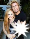 Avril e Chad