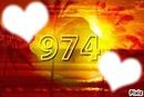 974 love