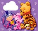 pooh bebe